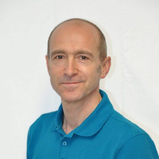 Thomas Schrenk Physiotherapeut Wildflecken