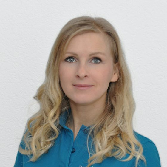 Julia Barwich